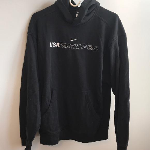 Men's Nike USA Track & Field Sweatshirt